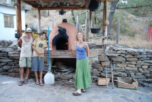 welccoe to Cortijos rey finni and welcome to clay oven food